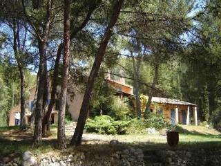 Maison très agréable, piscine, Ventabren