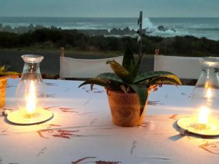 La Mer Self catering unit Kleinmond South Africa