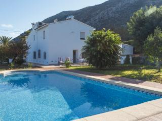 ROSERS - Property for 6 people in pedreguer, Llosa de Camacho