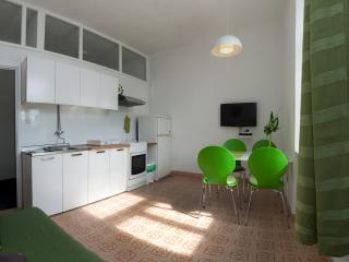 Spalatum Apartment