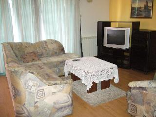 Apartment Campi Rab 1 for 6 with AC