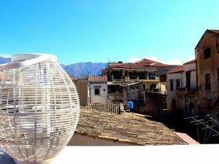 Attico centro Storico 'Giardino Privato', Palermo