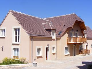 755 le Green, Village du Haut Val, Belleme