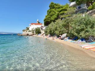 The Beach House Croatia Pisak. Right on the sea