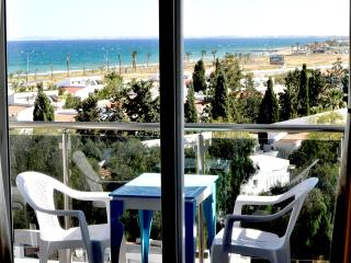 1 BEDROOM WITH SEAVIEW IN LONG BEACH, FAMAGUSTA