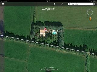 Mas de Poulinette ,petit coin de paradis, Saint-Remy-de-Provence