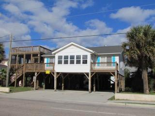 "303 Palmetto Blvd. - ""Sea for Eva"", Isla de Edisto"