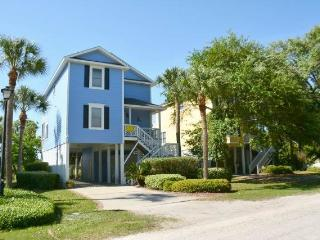 "801 Jungle Shores Dr  - ""Quittin Time"", Isla de Edisto"