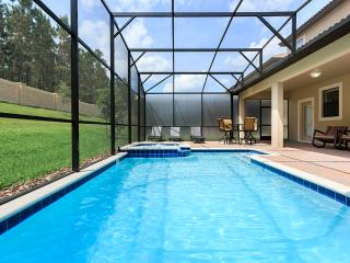 Villa CG013 'with Secluded Private Pool Deck'