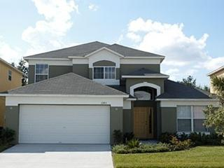 "Magnificent 5BR 4BA Villa in ""Seasons"" Kissimmee"