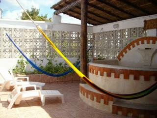 Casa Cloud 9, Cozumel