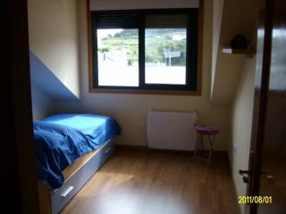 Dormitorio abuhardillado (Planta superior)