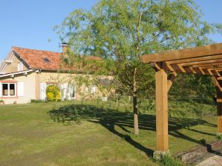 chambres et table d'hôtes Morcenx Landes aquitaine