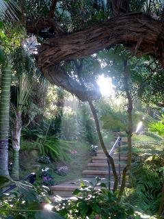 Swamis Mediation Gardens