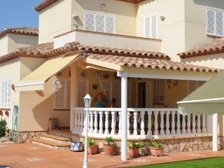 Villa à louer à Calafat, Tarragone, Espagne