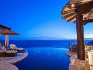 Oceanfront Views, #1 Private Villa in Los Cabos, San José Del Cabo