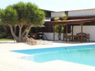 5b Palm pool villa, Limassol