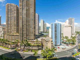Ilikai Tower 1123, Honolulu
