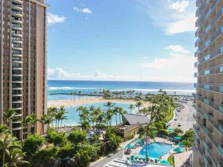 Ilikai Tower 914, Honolulu