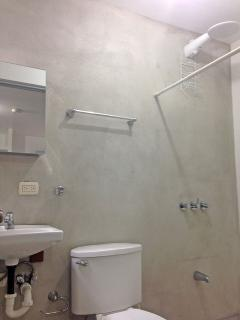 Full Private Bathroom with Hotshower