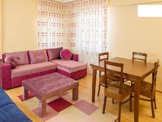 NEARSEA,4-ROOMS,WİFİ,CENTRAL,COZY, Antalya