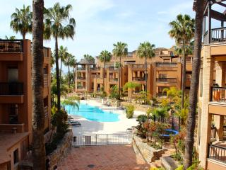 Luxury Beachfront Apartment in San Pedro Marbella, San Pedro de Alcantara
