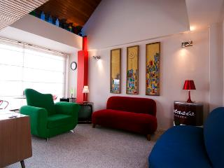 Nice and beautiful flat in BOG near to Downtown, Bogotá