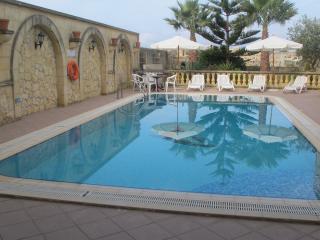 St Joseph apartments Gharb Gozo Malta