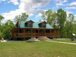 Bear Mountain Retreat, Sevierville