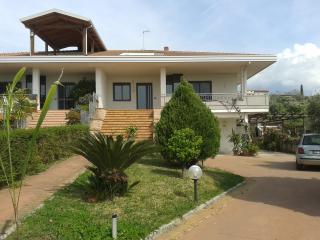 Appartamento Amantea vacanze (Oasi)