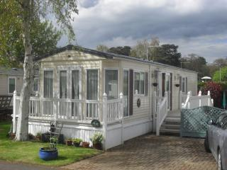 Northampton/Overstone, 6 berth Caravan, Sywell