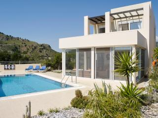 Villa Poppy, Lindos