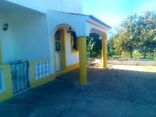 Holiday home in Quarteira, Algarve, Portugal