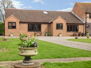 THE MILKING PARLOUR, ground floor, tennis and golf, lawned garden with furniture