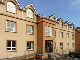 ATLANTIC POINT, first floor apartment, en-suite, open plan living area, in Bundoran, Ref 923196