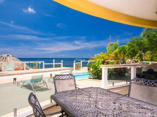 Villa Del Playa #1, Roatán