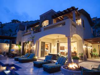 Private Sanctuary; Incredible Sea of Cortez Views, San Jose del Cabo