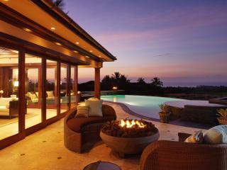 Private Beach Estate in Ultra-Exclusive Community, Kailua-Kona