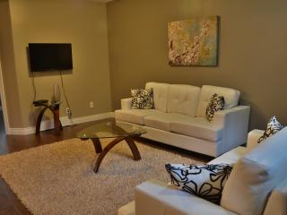 Summerside Basement Suite, sleeps up to 4, wifi