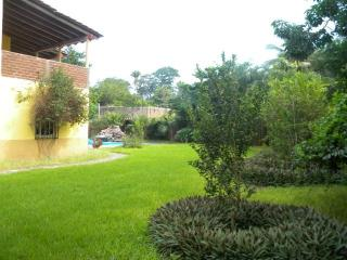 Casa Del Limon, La Manzanilla