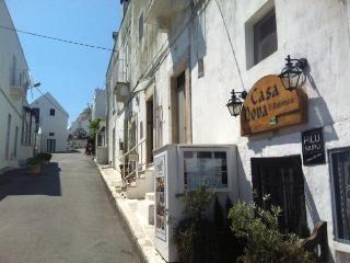 Stay in the centre of Alberobello
