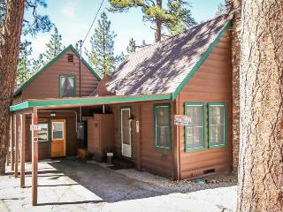 Abe's Amazing Cabin  #1421, Big Bear Region