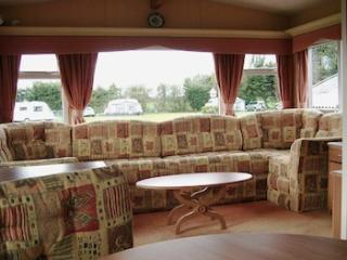 Sandhurst Static Holiday Home, Diss