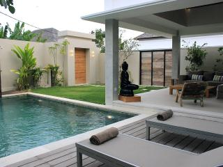SuperB 1Bed Tropical Villa in Umalas, Kerobokan
