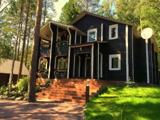 Russia Holiday rentals in Siberian District, Listvyanka