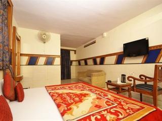 Anoop Hotel, New Delhi