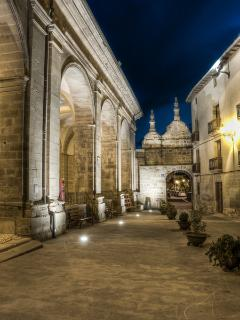 Nocturna Los Arcos