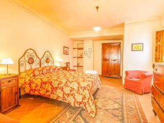 La Grancia Country Resort Apt4, Montisi