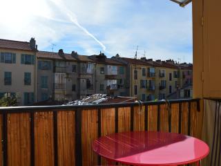 Loft au port de Nice, Niza