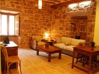 Apartamento rural para 4 personas, Sorlada
